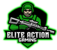 Elite Action Gaming ~ Tactical Live Gaming